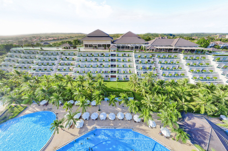 Sea Links Beach Hotel, Phan Thiết