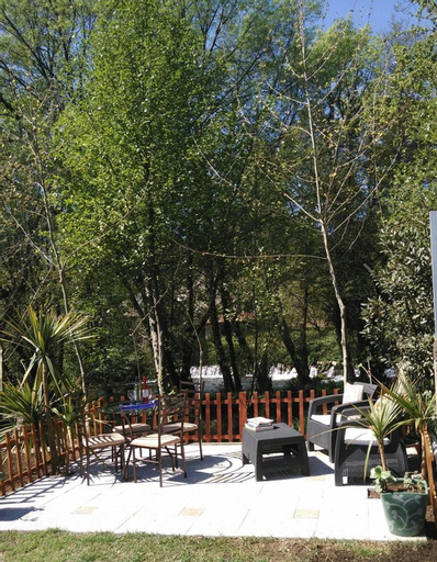 House With 2 Bedrooms in Rendufe, With Wonderful Lake View, Enclosed Garden and Wifi, Amares