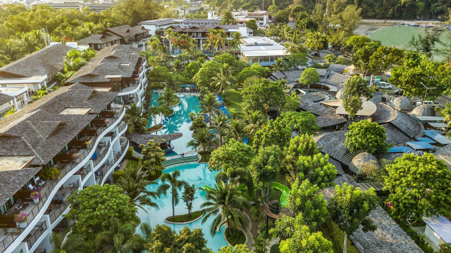 Holiday Inn Resort Krabi Ao Nang Beach, Muang Krabi