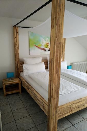 Hotel Bergmattenhof, Emmendingen