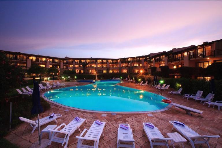 Sporting Hotel Tanca Manna, Olbia-Tempio
