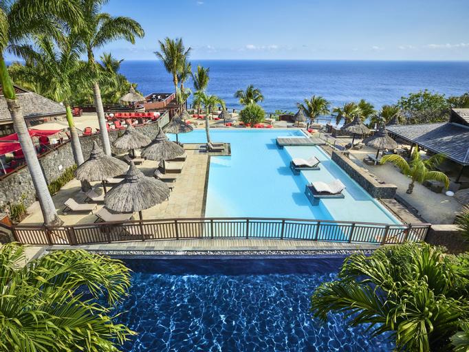 Palm Hotel and Spa, Petite-Île
