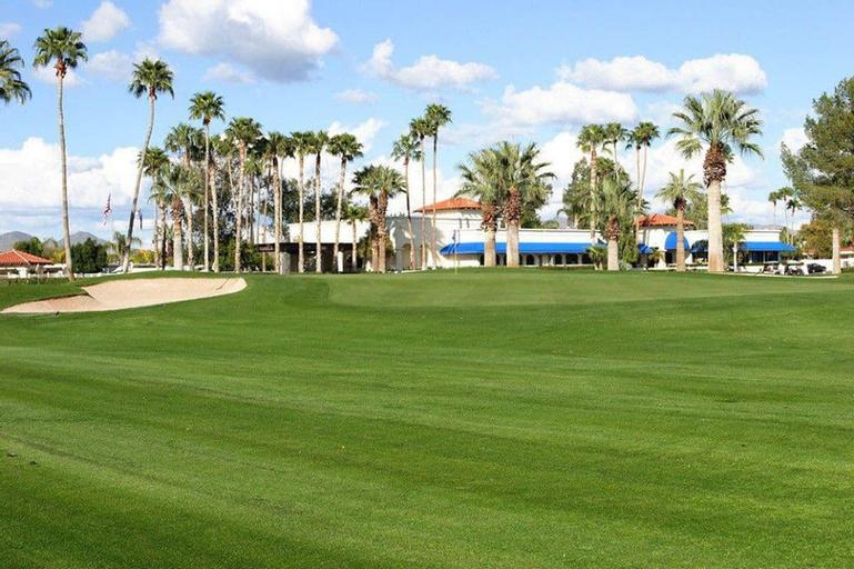 Arizona Golf Resort - Phoenix, Mesa, Maricopa
