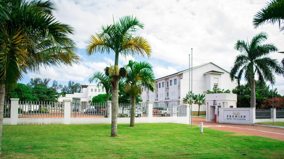 Premier Hotel The Richards, Uthungulu