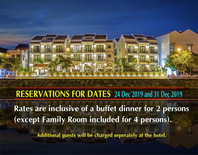 Laluna Hoi An RiverSide Hotel & Spa, Hội An