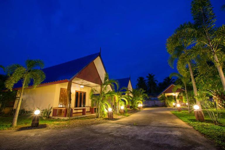 Family Resort, Muang Chumphon