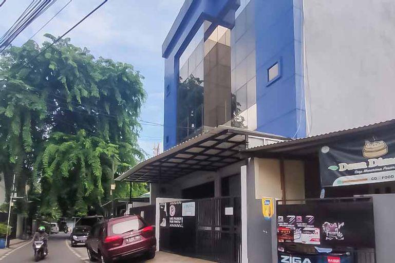 Marson Kampung Bali Residence, Central Jakarta