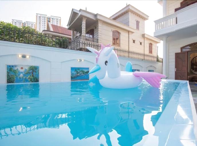 Dream House Villa, Vũng Tàu