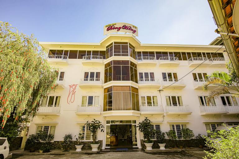 De Rose Hotel Dalat City Centre, Đà Lạt