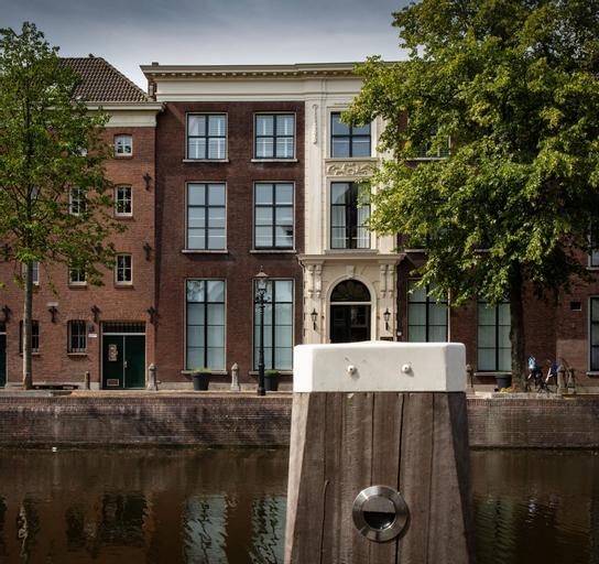 Stadsvilla Mout, Schiedam