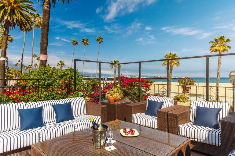 Hotel Milo Santa Barbara, Santa Barbara
