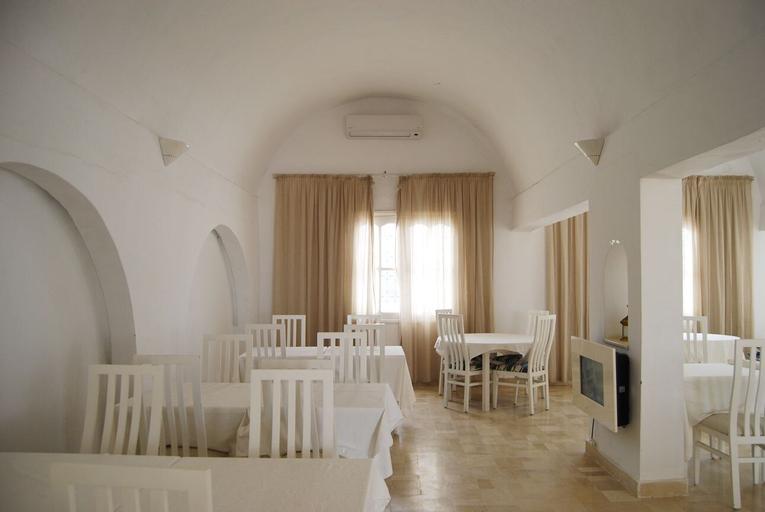 Hôtel El Andalous, Soliman