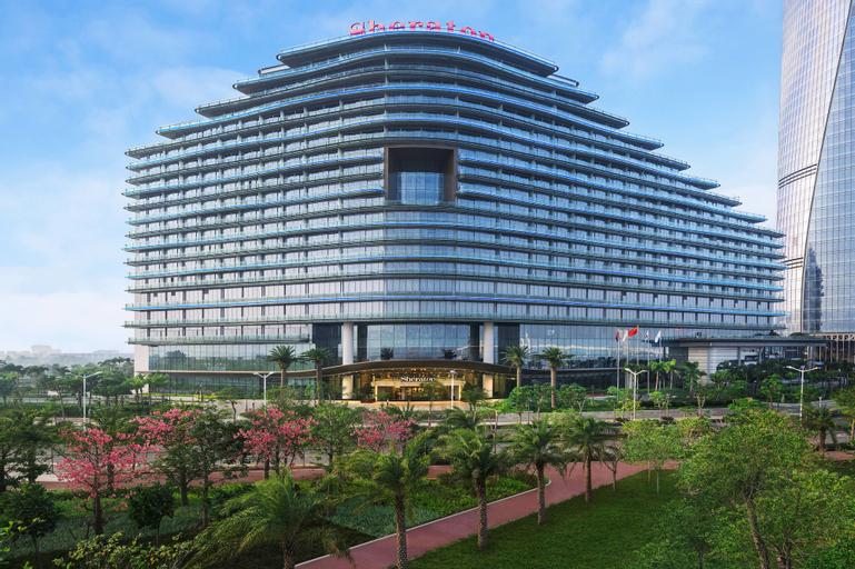 Sheraton Zhuhai Hotel, Zhuhai