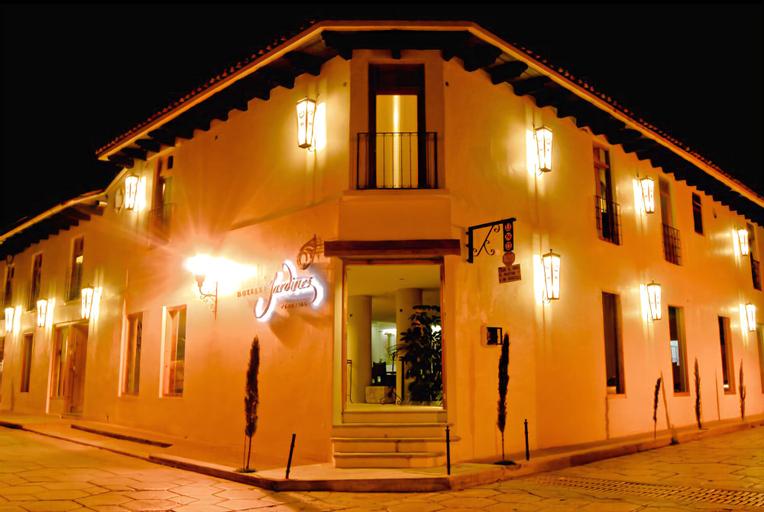 Hotel Barrio Antiguo, San Cristóbal de las Casas
