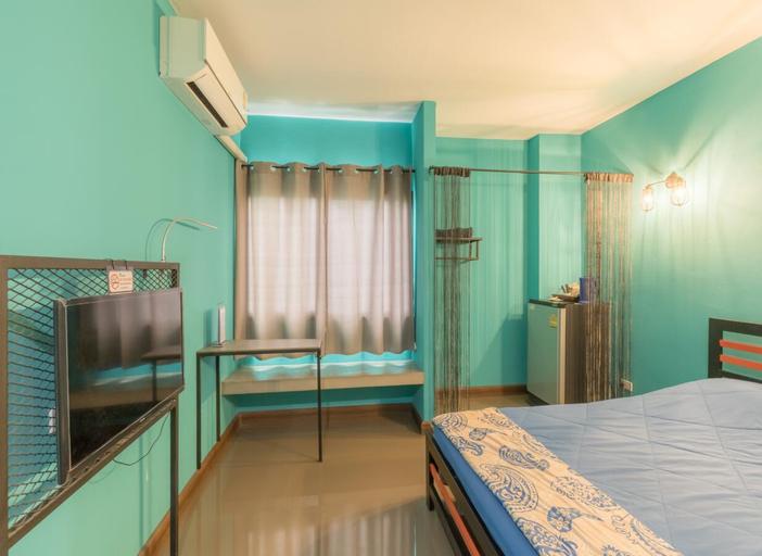 Rumluek Hostel Bangkok, Lak Si