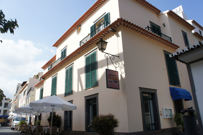 Hotel Amparo, Machico