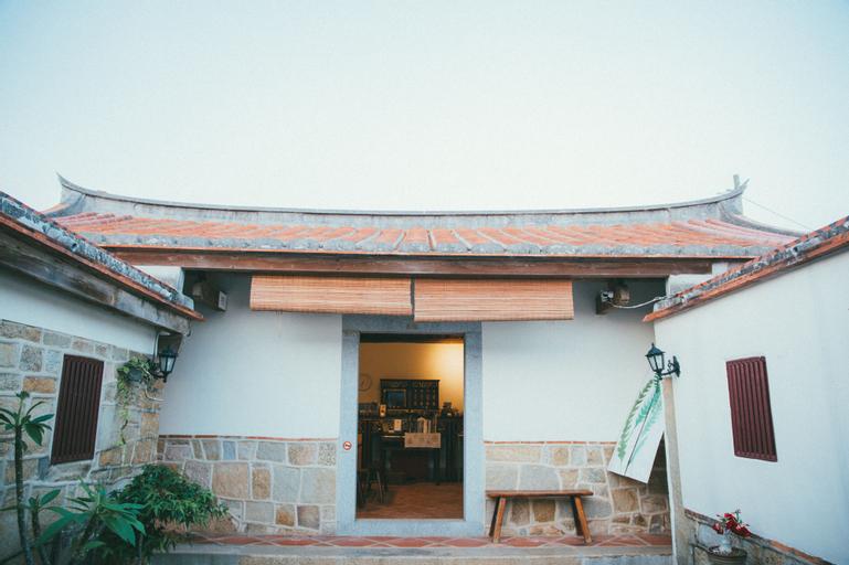 Live Guest House, Kinmen