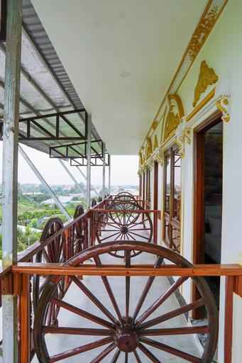 Little Saigon Homestay, Chau Doc