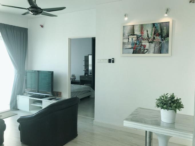 Mansion One Seaview Suite, Pulau Penang