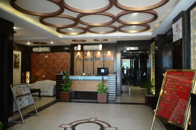 Hotel Ajuba Residency, Patiala