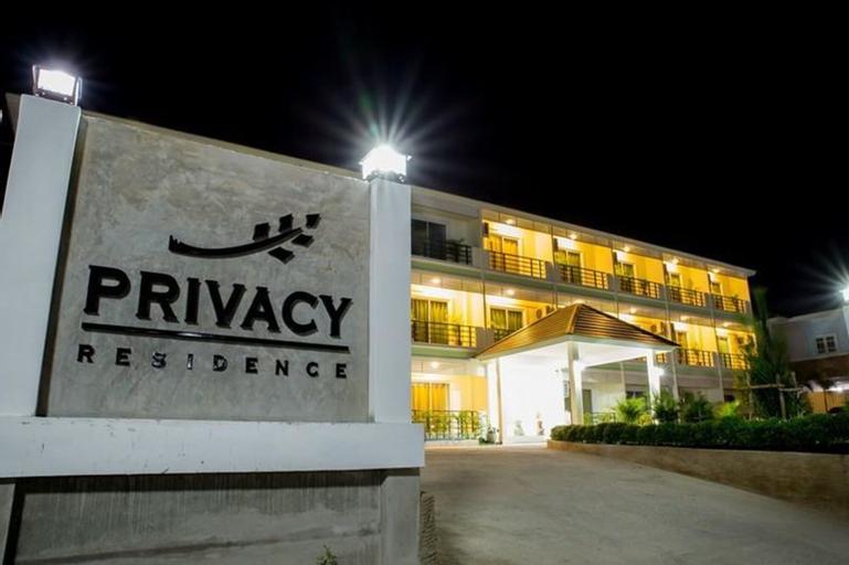 Privacy Rescidence Lopburi, Muang Lop Buri