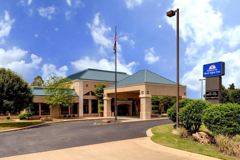 Americas Best Value Inn - Tunica Resort, Tunica