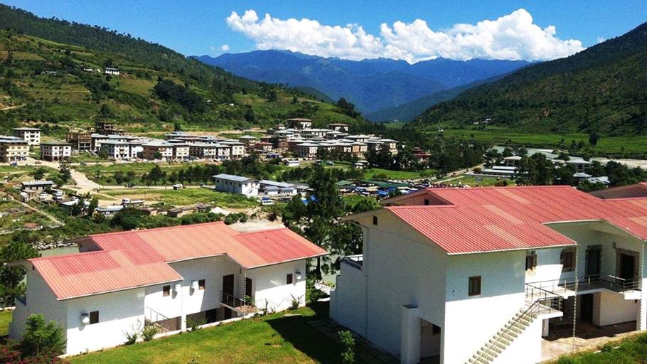 Khuru Resort, Lingmukha