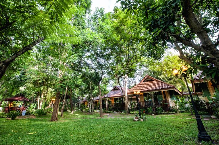 Baan Nam Pen Resort, Bang Khon Ti