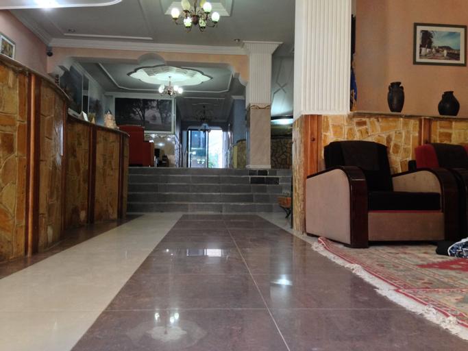 Hotel Lalla Mokhtara, Bir El Djir