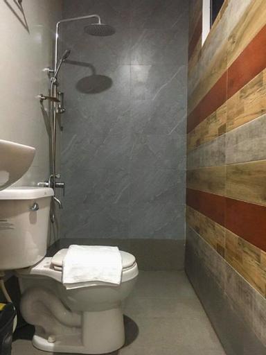YKG hotel, Mati City