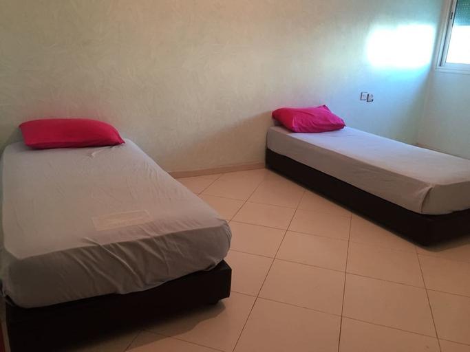 Apartment 3 Rooms city center Marmoucha, Fès