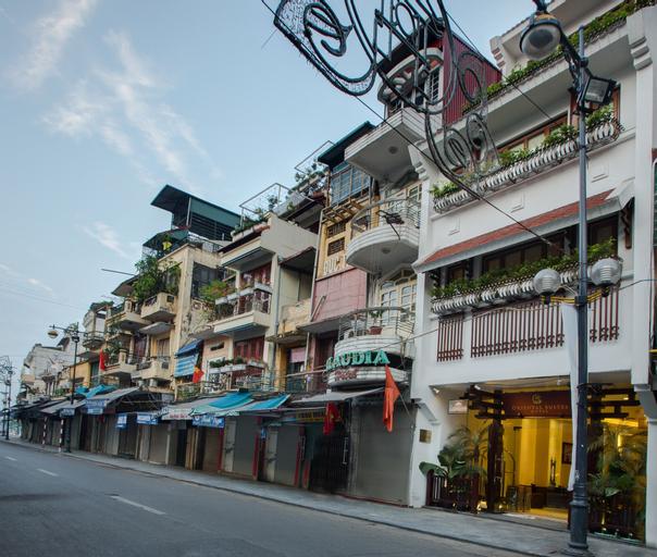 Oriental Suites Hotel & Spa, Hoàn Kiếm