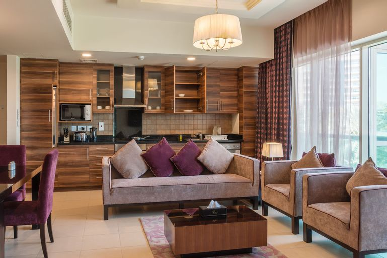 Dunes Hotel Apartments Oud Metha,