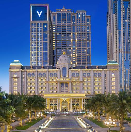 Habtoor Palace, LXR Hotels & Resorts,