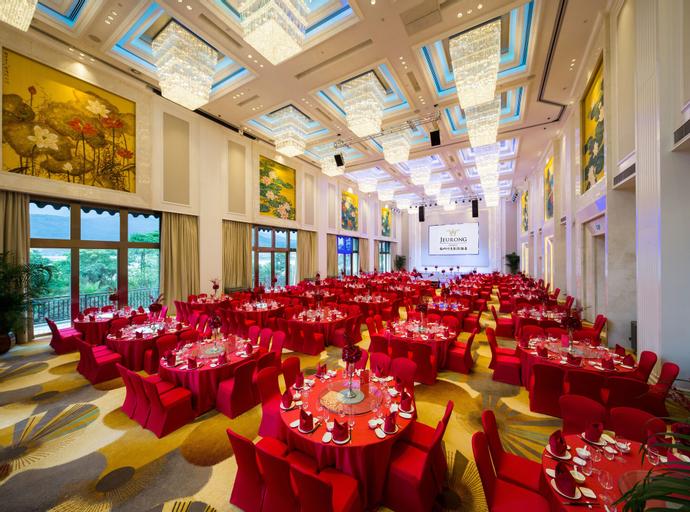 FUZHOU JEURONG HOTEL, Fuzhou