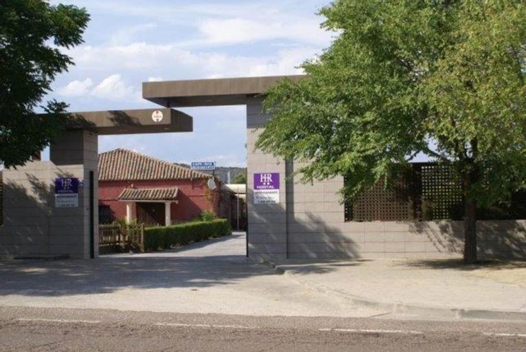 La Hacienda Del Casar, Toledo