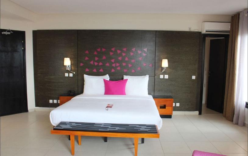 Douala Design Hotel, Wouri