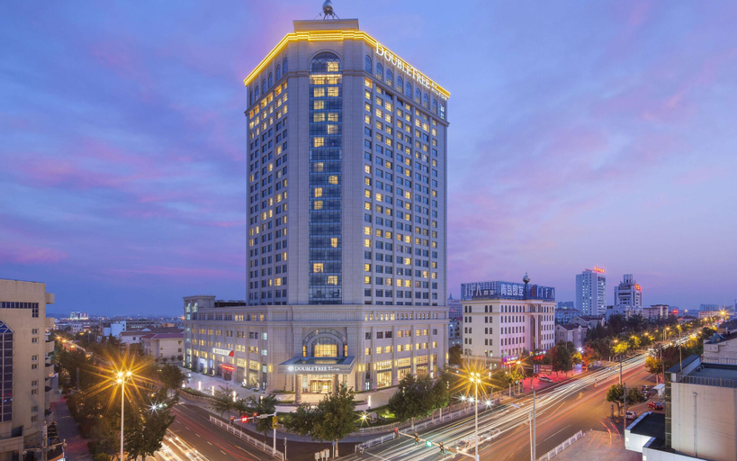 DoubleTree by Hilton Hotel Qingdao - Jimo, Qingdao