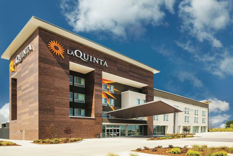 La Quinta Inn & Suites Wichita Northeast, Sedgwick