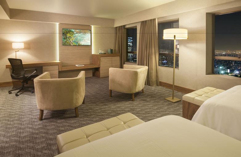 Regal Pacific Hotel Santiago, Cordillera