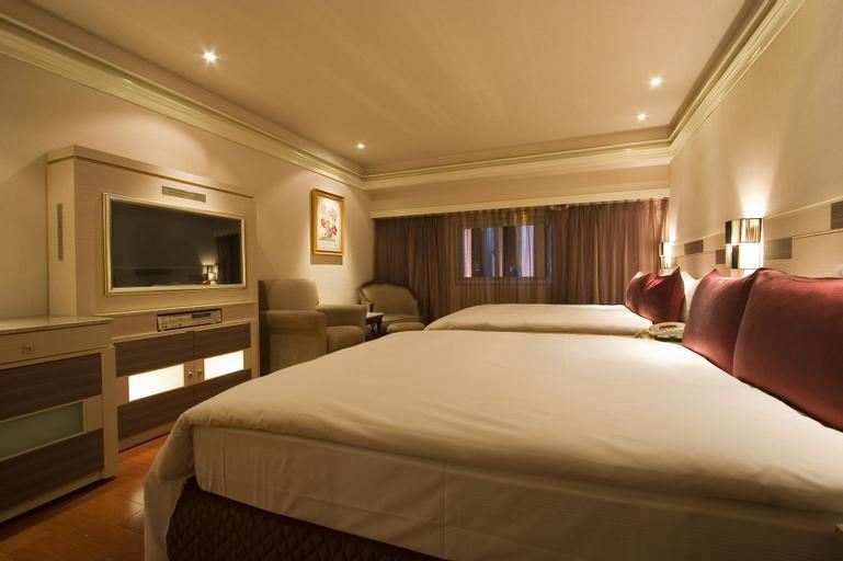 Erin Hotel, Taipei City