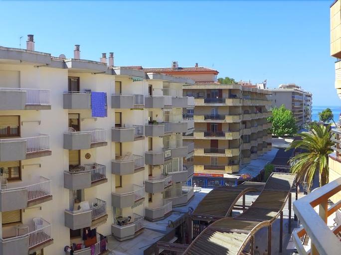 Apartamentos Iris Bahía Dorada, Tarragona