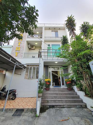 SPOT ON 972 Anh Thy 2 Motel, Thanh Khê