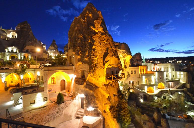 Cappadocia Cave Suites Boutique Hotel - Special Class, Merkez