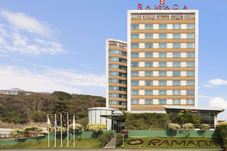 Ramada Powai Hotel And Convention Centre, Mumbai Suburban