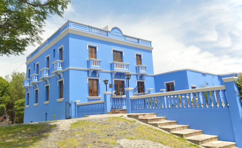 Las Mercedes Hostal Residencial, Arequipa