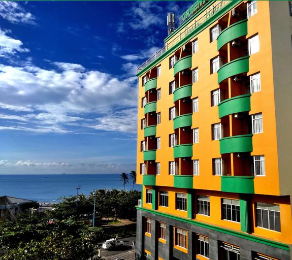 Green Hotel, Vũng Tàu