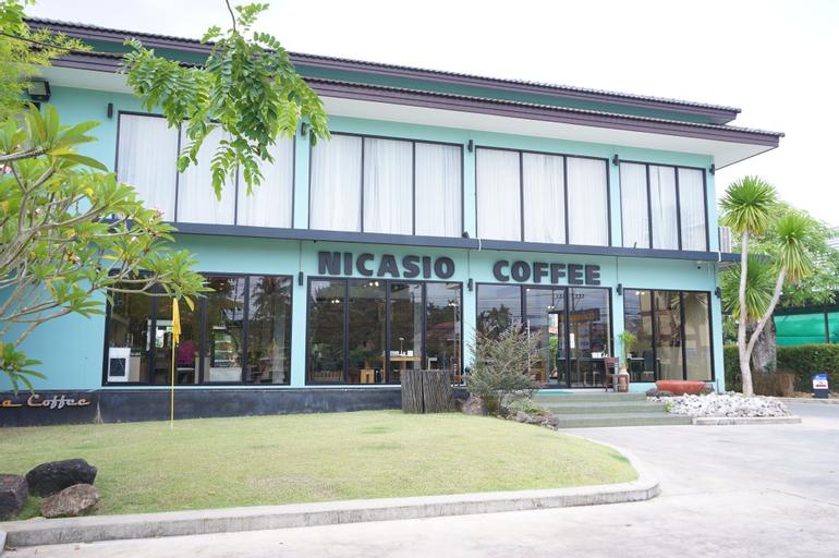 Nicasio Hotel, Muang Chumphon