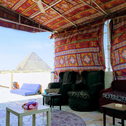 The Loft, Al-Ahram