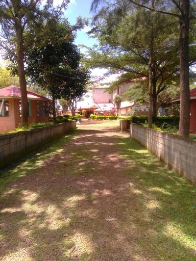 Mwisho Mwisho Tourist Hotel, Alego Usonga